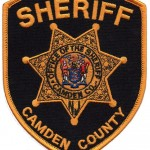USA - NJ - Camden County Sheriff