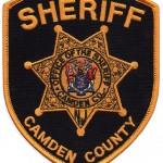 USA - NJ - Camden County Sheriff
